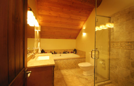 Buffalo Suite Bathroom