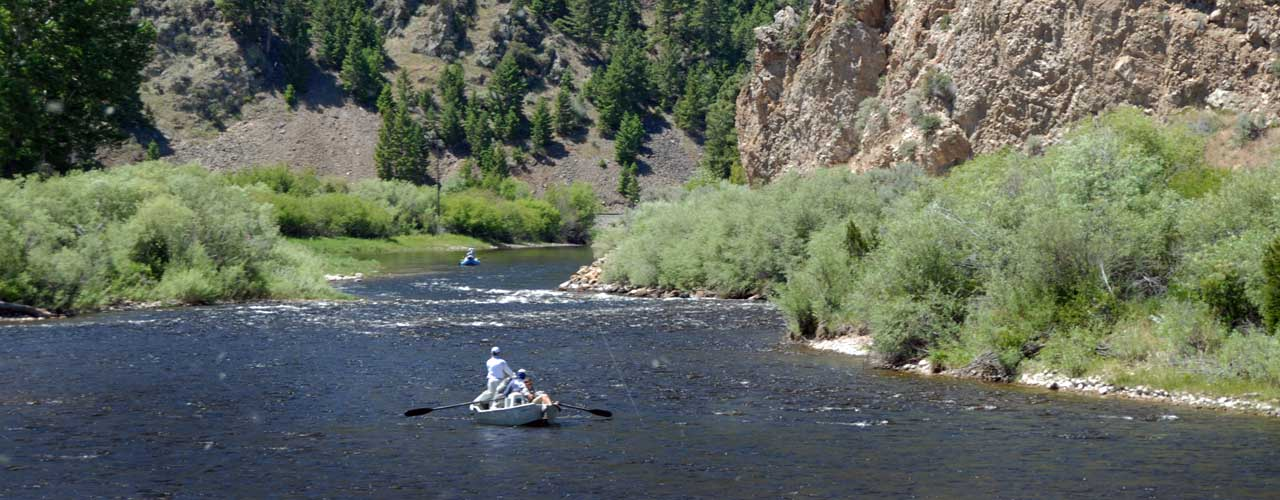 Want to Go Fly Fishing in Montana