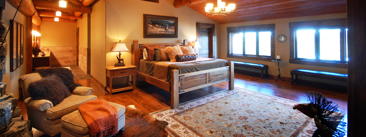 Elk Suite at the Silver Bow Club