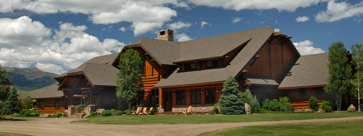 Luxury Fishing and Hunting resort in Montana