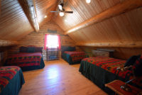 Montana Fly Fishing Cabin, Salmonfly Loft Style Cabin on the Big Hole River