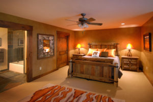 Luxury Resorts Montana, The Sporting Suite at the Silver Bow Club in Divide, Montana