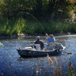 Fishing the Big Hole River in Montana, Luxury Montana Fishing Resort