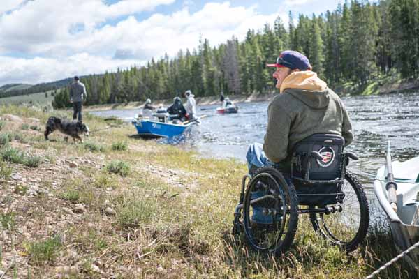 Access Unlimited Fishing Montana