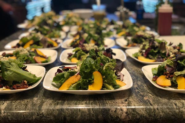 Couples Cooking Classes at the Silver Bow Club